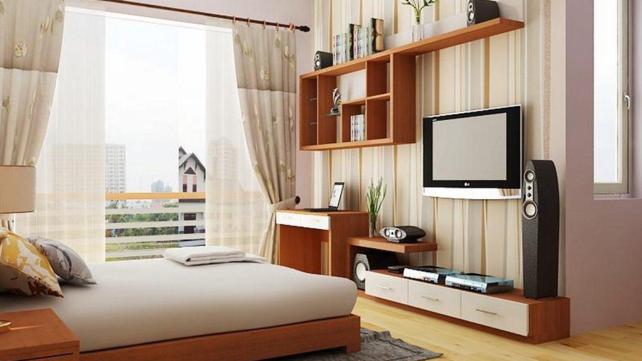 Thiết kế phòng ngủ dạng mở là kiểu thiết kế giúp tận dụng một cách tối đa các nguồn sáng tự nhiên