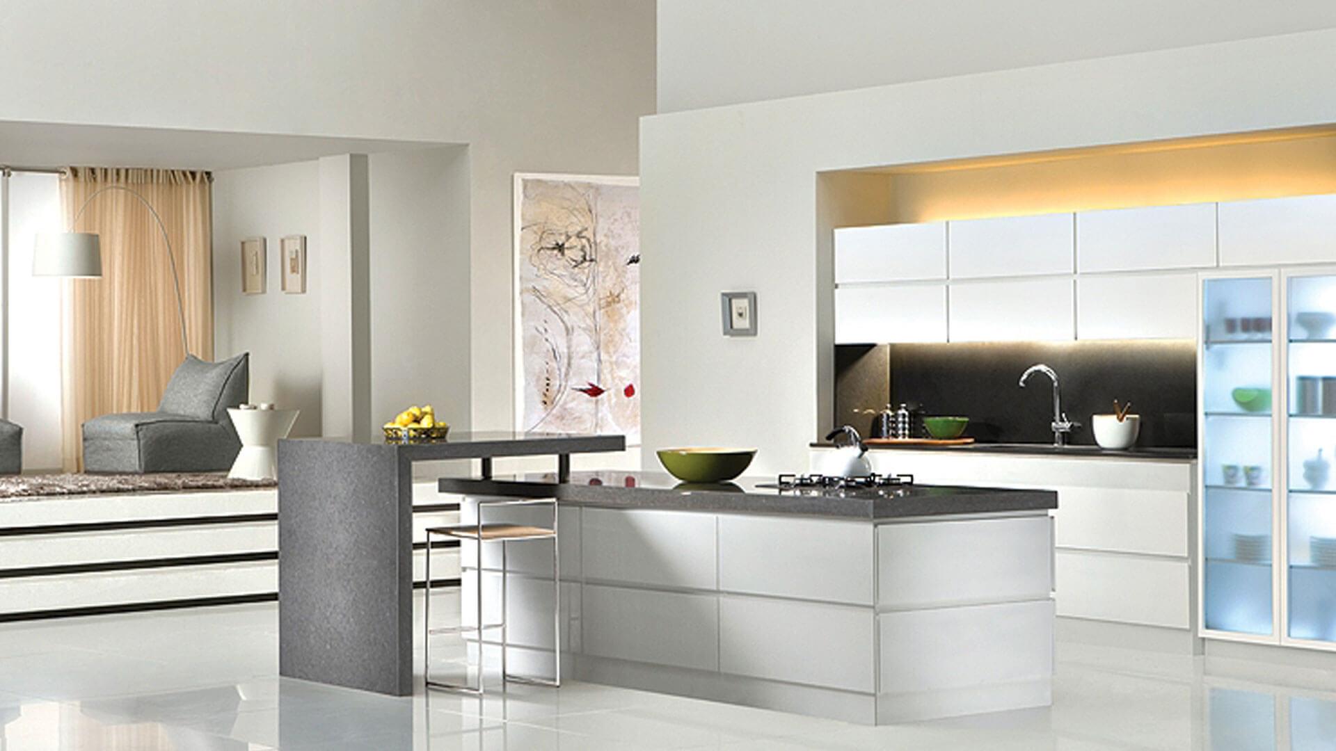 Tất cả những thiết kế nội thất trong ngôi biệt thự phải đảm bảo sự an toàn cho người dùng, đặc biệt là gia đình có người già và trẻ em