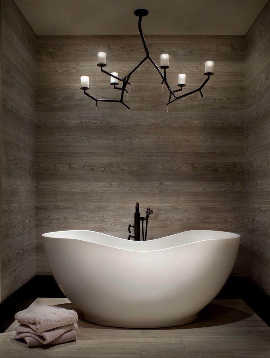 Phòng tắm chất lượng không chỉ đảm bảo tính thẩm mỹ mà còn phải giúp người dùng tận hưởng cảm giác thư giãn