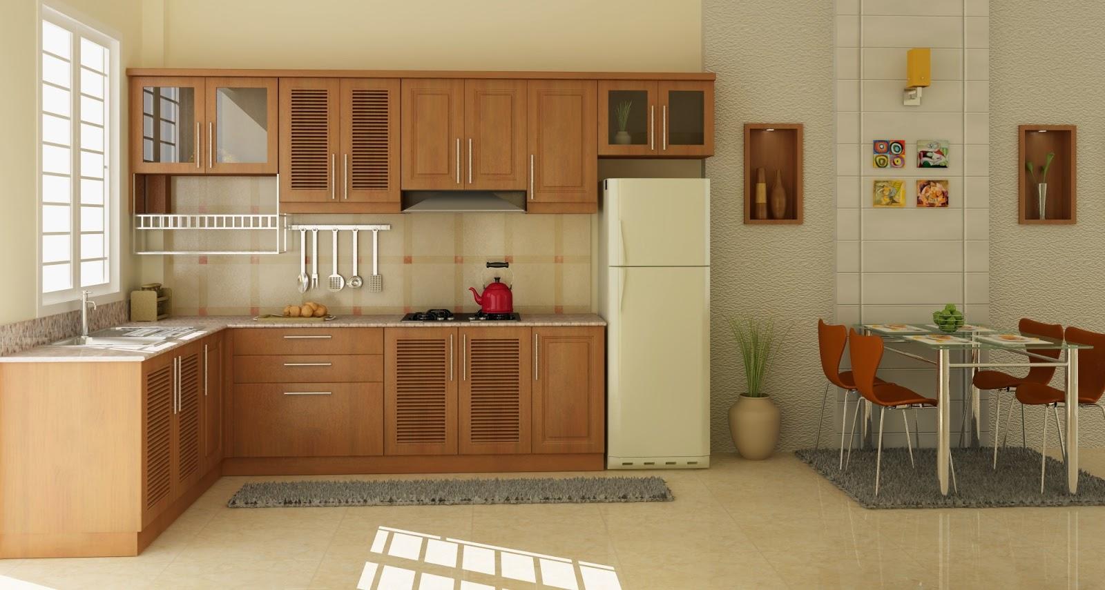 Hướng bếp chính là hướng lưng của người nấu bếp trong quá trình nấu nướng