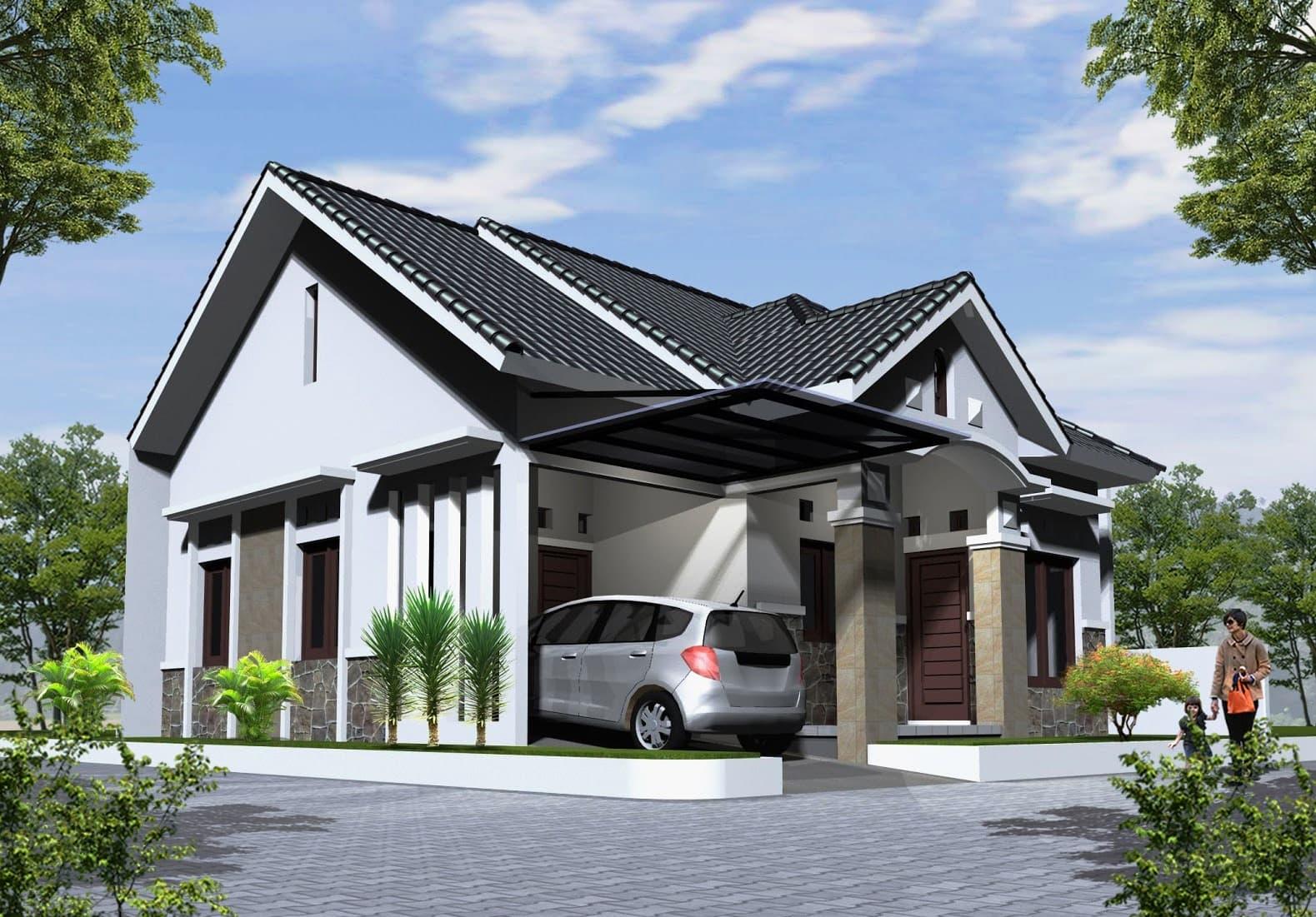 Việc xây dựng tầng bán hầm tương ứng với việc mặt chung của ngôi biệt thự sẽ được nâng lên cao hơn