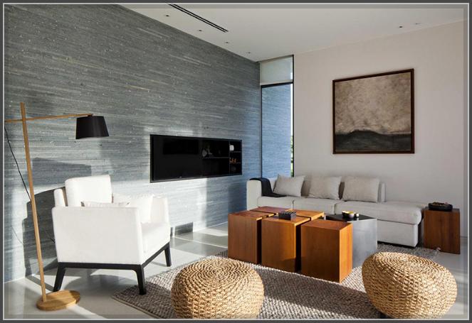 Mẫu thiết kế biệt thự 3 tầng tươi mát với thảm cỏ xanh mướt - 5