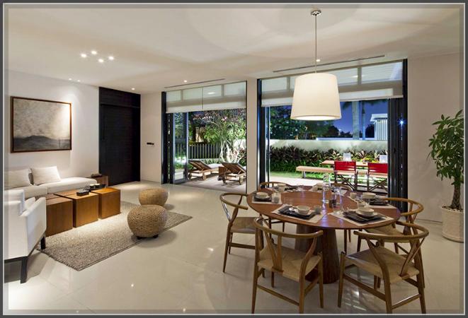 Mẫu thiết kế biệt thự 3 tầng tươi mát với thảm cỏ xanh mướt - 6