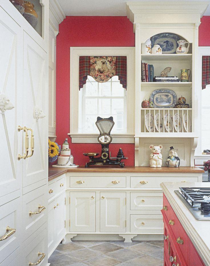 Thiết kế bếp đa sắc màu tăng hứng khởi khi chế biến món ăn ngon - 1