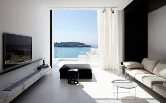 Lạc trôi cùng những thiết kế nội thất phòng khách sang trọng - 4